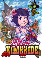 Manga - Manhwa - Mary Kimpride