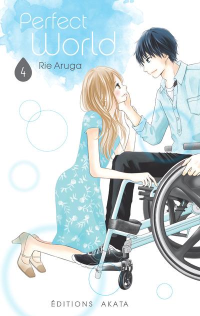 Manga - Manhwa - Perfect World Vol.4