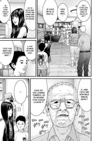 """Résultat de recherche d'images pour """"last hero inuyashiki 1"""""""
