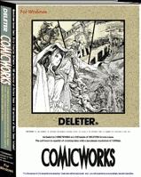 comic work