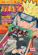 Naruto version collector T1