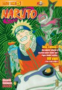 Naruto version collector T5
