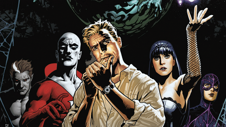 Justice League Dark: il film sfrutterà elementi dai classici del cinema horror