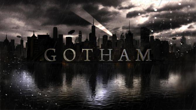 Gotham: la serie è rinnovata per la quarta stagione