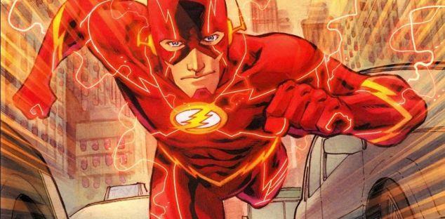 Flash e la fisica forza della velocità