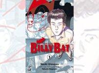 billy bat 1 evi