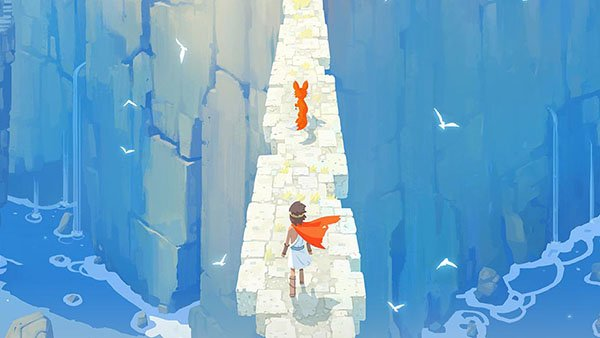 Rime rinasce su PS4, Xbox One, PC e Nintendo Switch!
