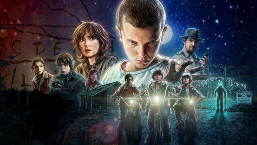 Stranger Things - Stagione 2 - Trailer