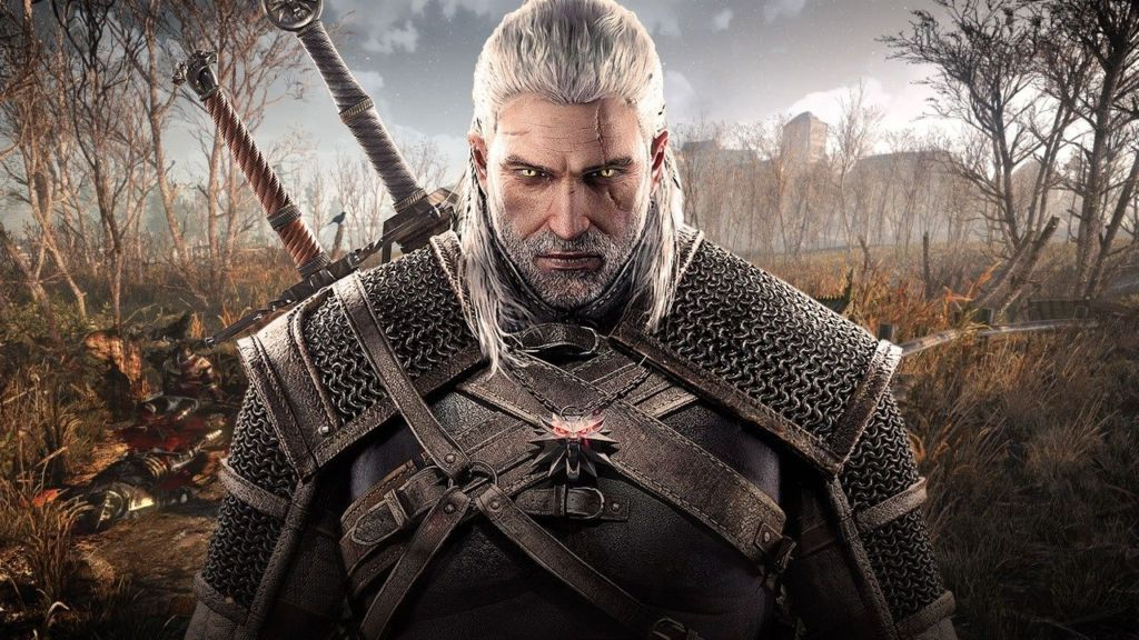 Annunciata la Serie TV su The Witcher prodotta da Netflix