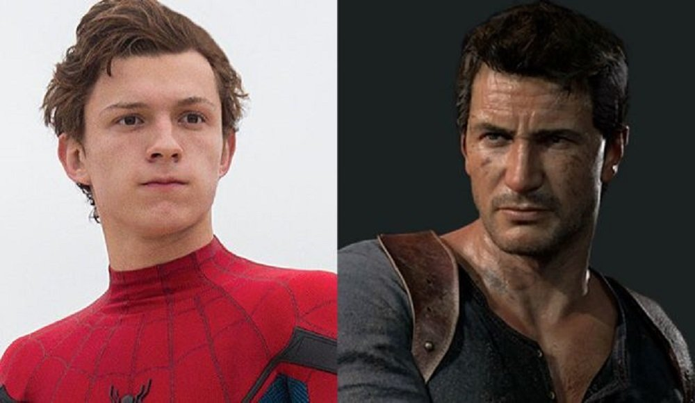 [Rumor] Il film di Uncharted sarebbe un prequel con Tom Holland