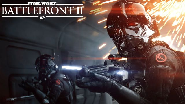 Star Wars Battlefront 2: il trailer Behind the Story - D23 Expo 2017
