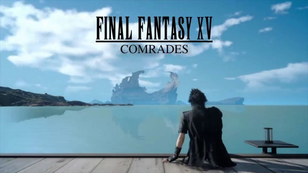 Final Fantasy XV su Switch? Square Enix sta eseguendo dei test