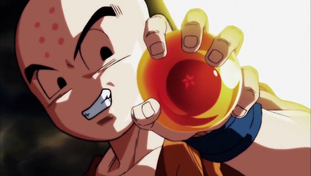 Dragon Ball FighterZ: un nuovo trailer mostra Krillin che mena forte