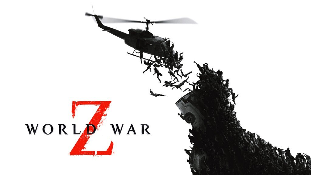 [TGA 2017] Svelato il trailer di World War Z