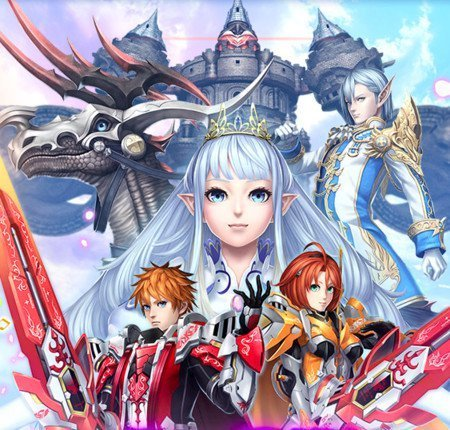 Phantasy Star Online 2 Cloud: in primavera su Switch