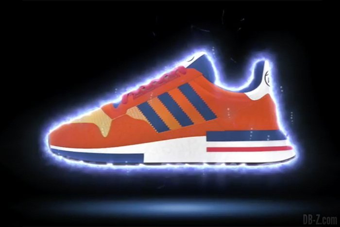 adidas dragon ball italia