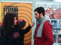 nerd show fabio d'auria artist alley