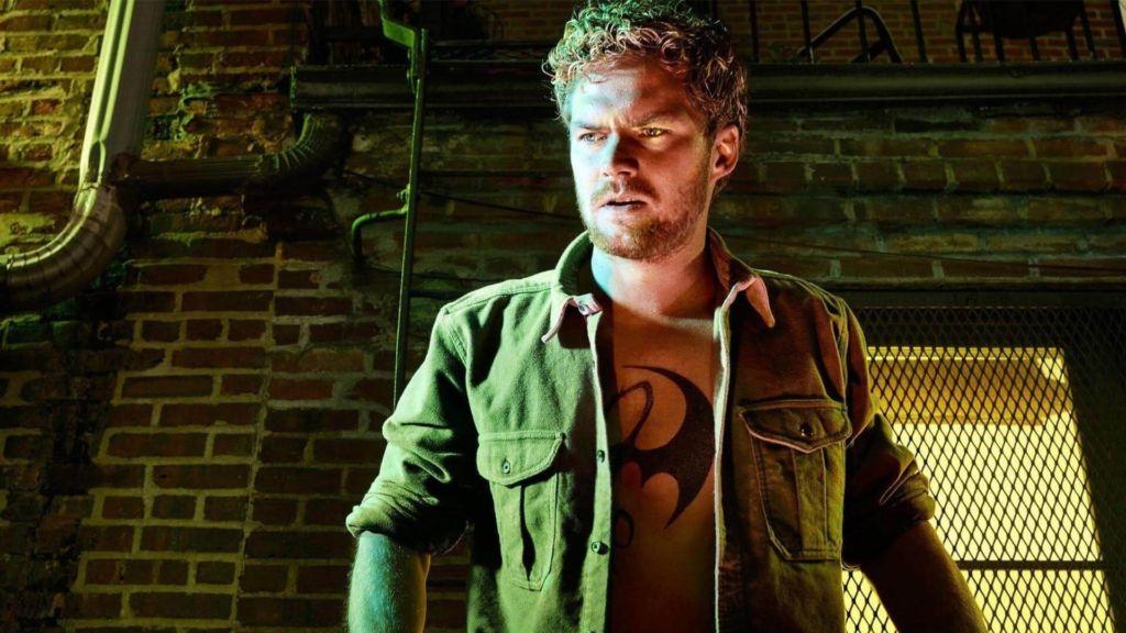 Marvel's Iron Fist è stato cancellato da Netflix