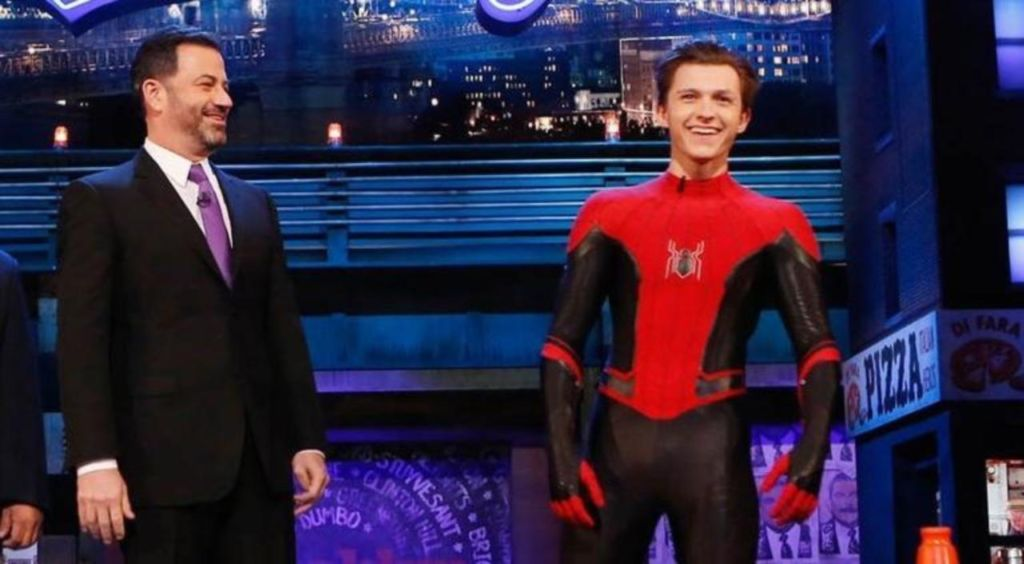 Spider-Man: Far From Home - Finite le riprese