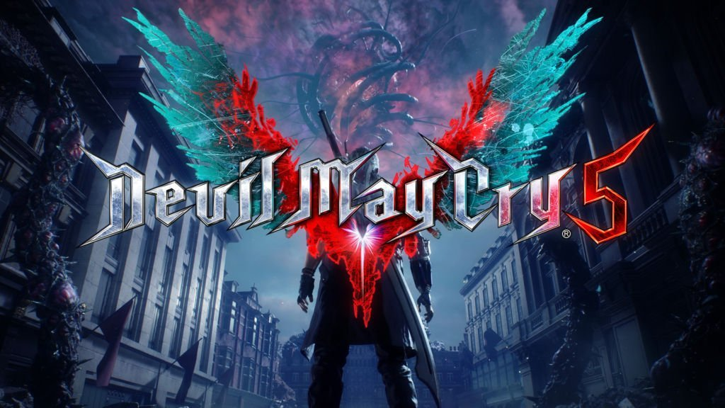 Devil May Cry 5: la seconda demo è da oggi disponibile!
