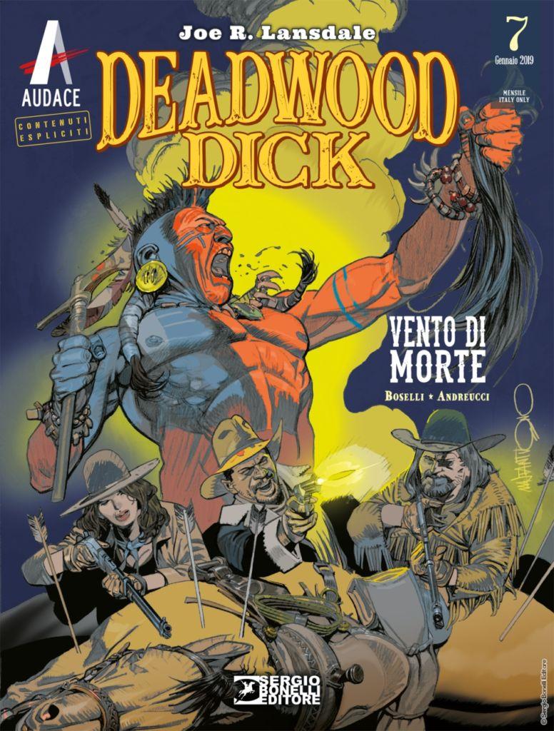 Deadwood Dick 7