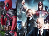 X-Men, Deadpool, Disney, Mangaforever