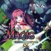 Magic & Slash -Riru's Sexy Grand Adventure-