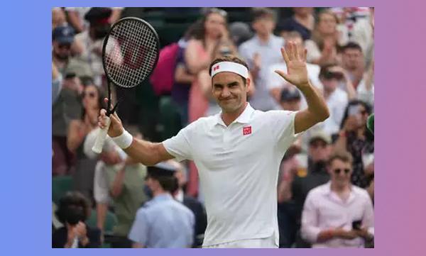    Federer notout, Ariana in the pre-quarter