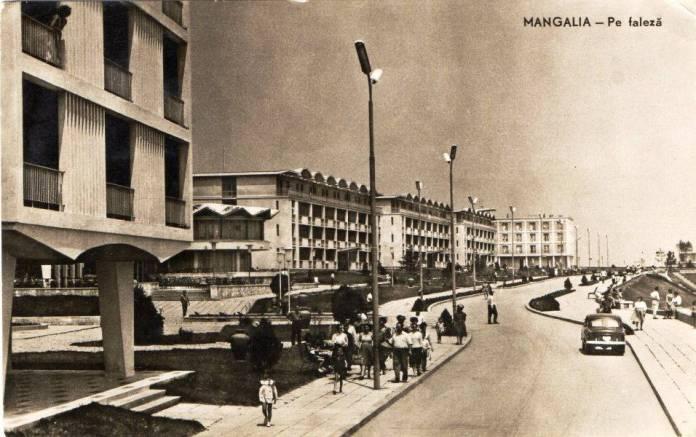 7-mangalia-pe-faleza-1963