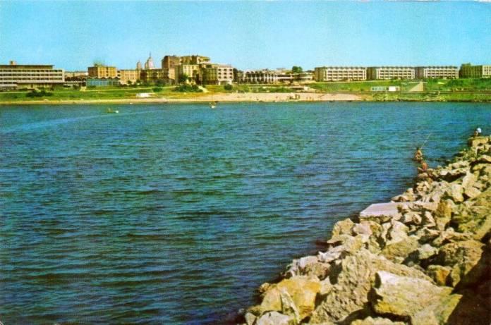 Mangalia-faleza-1960-70