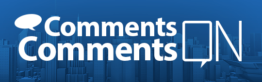 Comments-on-Comments-Logo