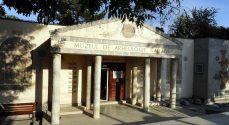 Muzeul Callatis.