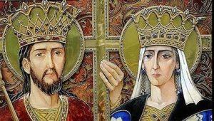Sfinţii Constantin şi Elena: <br> Ziua în care nu trebuie să te cerţi cu nimeni. Tradiţii, obiceiuri şi superstiţii