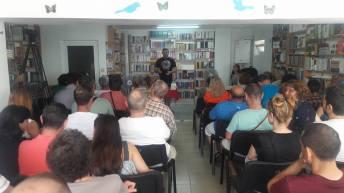 Bookstore and Tea Starea Natiei la Mangalia2