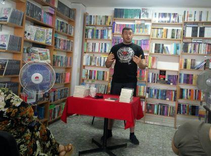 Bookstore and Tea Starea Natiei la Mangalia5