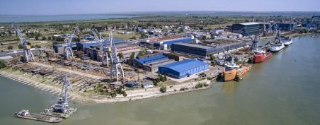 Damen_Shipyards_Galati_Arial_View