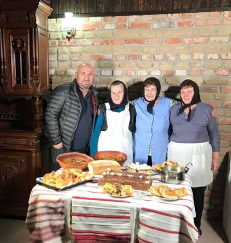 Festivalul Gustului Românesc by Chef Catalin Scarlatescu 5-8 octombrie Constanța5