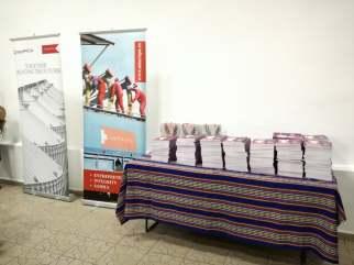 Lansare de carte în comuna Albești în prezența Altețelor Sale Regale-04