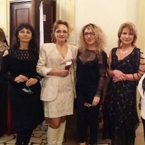 Gala Festivalului Mondial de Arte si Interculturalitate OVIDIUS-6
