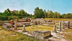 Callatis bazilica siriana
