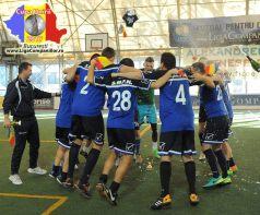 Echipa de fotbal Marina Mangalia a câștigat Cupa Unirii4