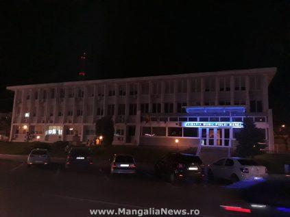 Lumini de Sarbatori in Mangalia (8)