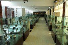 Muzeul de Arheologie Callatis.