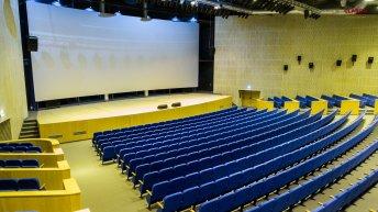 Centrul Multifuncțional Educativ pentru Tineret Jean Constantin-sala2