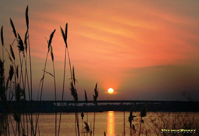 Valerian Şarînga apus de soare la Mangalia-07