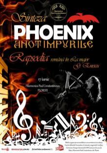 Concert Phoenix.