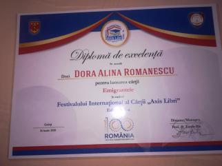 Dora Alina Romanescu Reverenta3