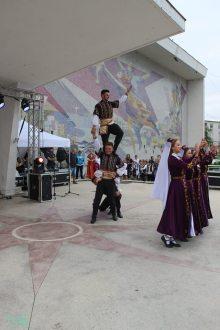Festivalul Interetnic Mangalia 2018g