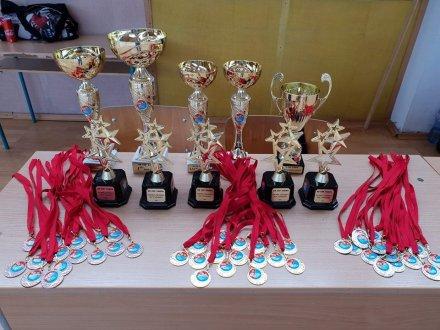 MC BALL - Campioni la Cupa SB CUP VARNA3