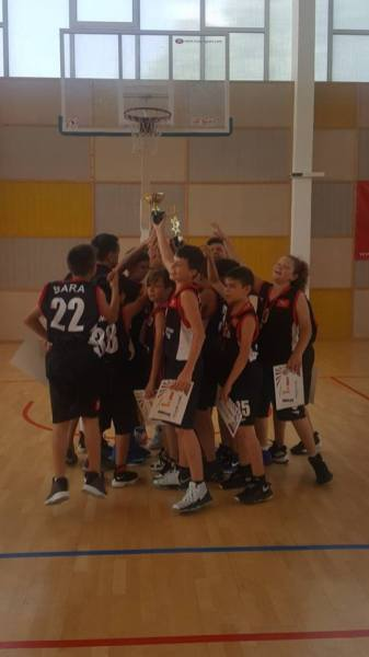 MC BALL - Campioni la Cupa SB CUP VARNA4